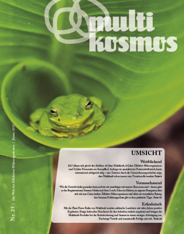 multikosmos Magazin 25