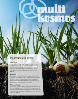 multikosmos Magazin 26