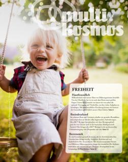 multikosmos Magazin 31