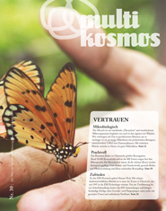 multikosmos Magazin 30
