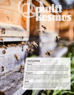 multikosmos Magazin 32