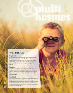multikosmos Magazin 27