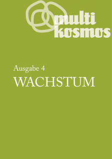 multikosmos Magazin 4