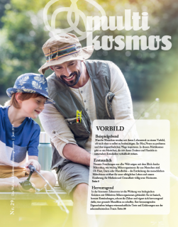 multikosmos Magazin 29