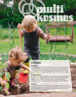 multikosmos Magazin 37