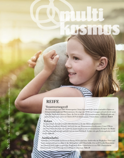 multikosmos Magazin 33