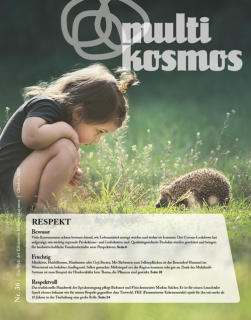 multikosmos Magazin 36