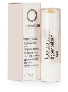 bioemsan lip balm rose