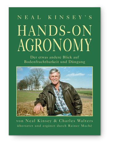 Hands on Agronomy, German