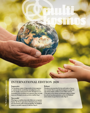 multikosmos International Edition 2020