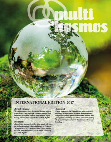 multikosmos International Edition 2017