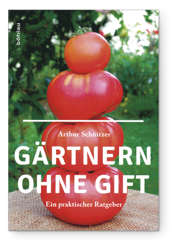 Gardening without poison, German