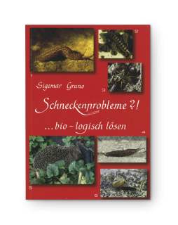 Solving snail problems organically, German
