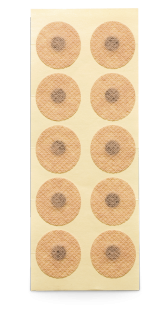 EM Ceramic acupuncture patch