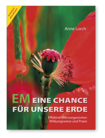 EM a chance for our planet, German