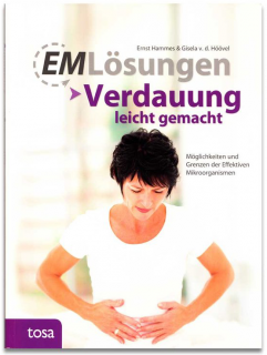 Digestion made easy, German