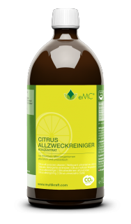 eMC All Purpose Citrus Cleaner