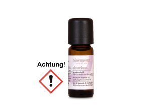 bioemsan organic mountain lavender oil