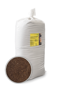 Topdress for horses