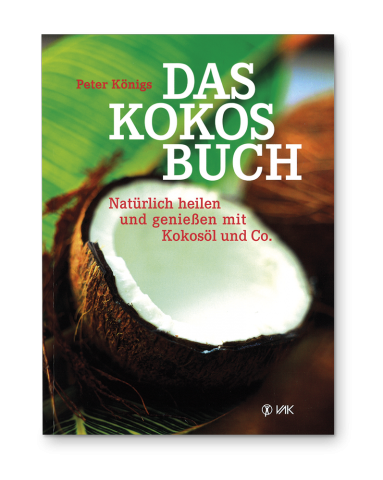 The coconut book, German