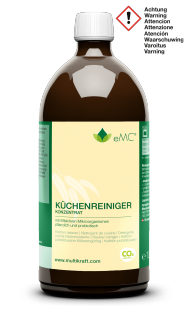eMC Kitchen Cleaner