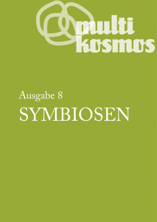 multikosmos magazine 00008, German