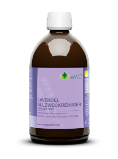 eMC All Purpose Lavender Cleaner