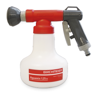 Aquamix 360 degree dosing unit