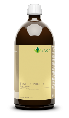eMC Stable Cleaner