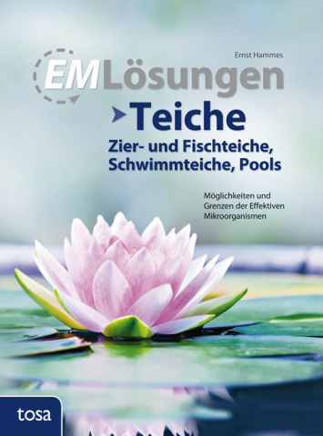 EM solutions compact: ponds, swimming and koi ponds, German