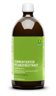 FPE (Fermented Plant Extract)