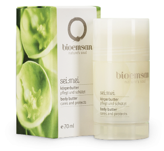 bioemsan body butter