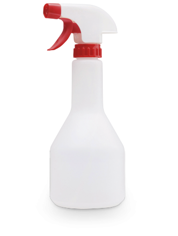 Spray bottle Supra 1 L