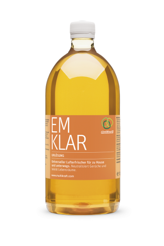EM Clear Concentrate