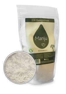 EM Ceramic Powder for Construction