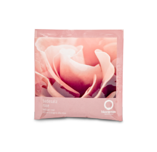 bioemsan bath salt rose