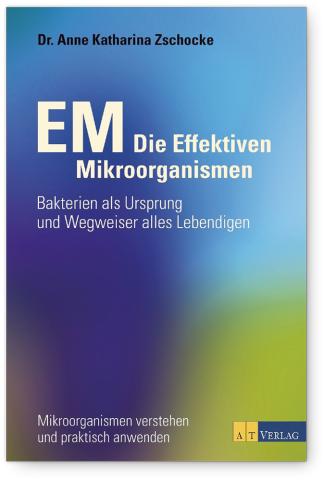 Effective Microorganisms, German