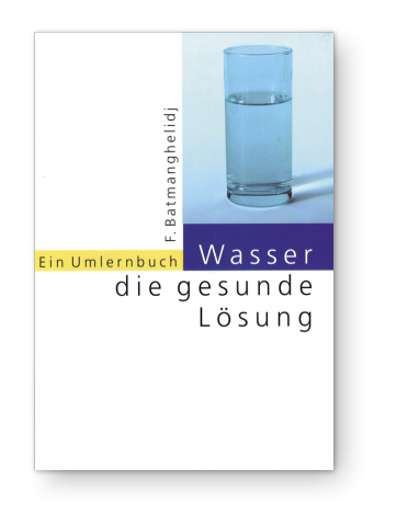 Water – the healthy solution, German