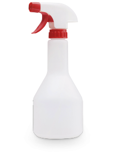 Spray bottle Andan 0,5 L