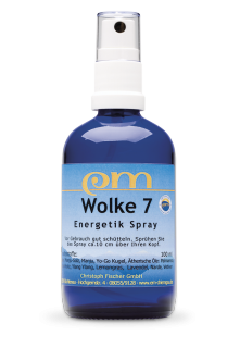 Wolke 7 Energy Spray
