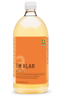 EM Clear Active