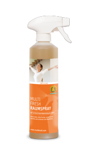 Spray d'ambiance Mutifresh EM Clair