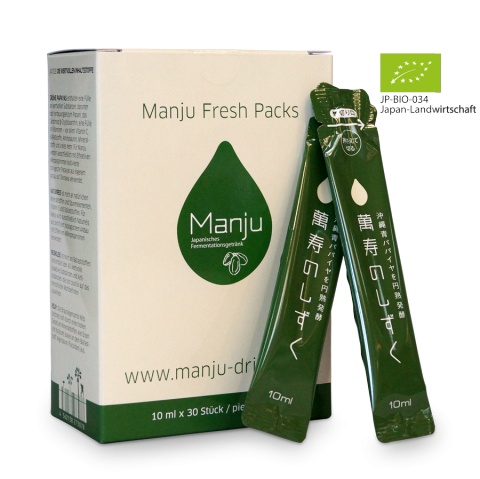 Manju Fresh Packs